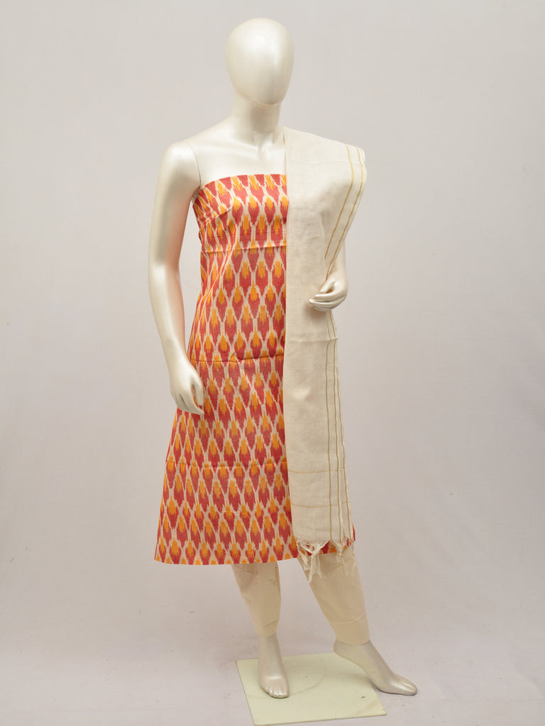 Cotton Woven Designer Dress Material [D13033102]