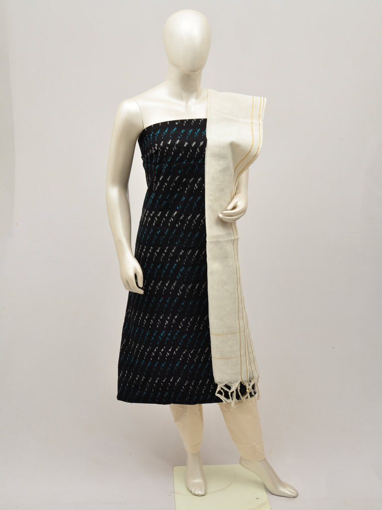 Cotton Woven Designer Dress Material [D10332610]