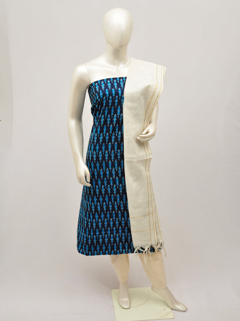 Cotton Woven Designer Dress Material [D10332612]