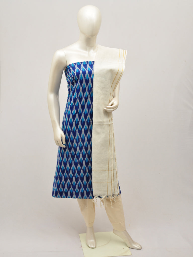 Cotton Woven Designer Dress Material [D10332613]