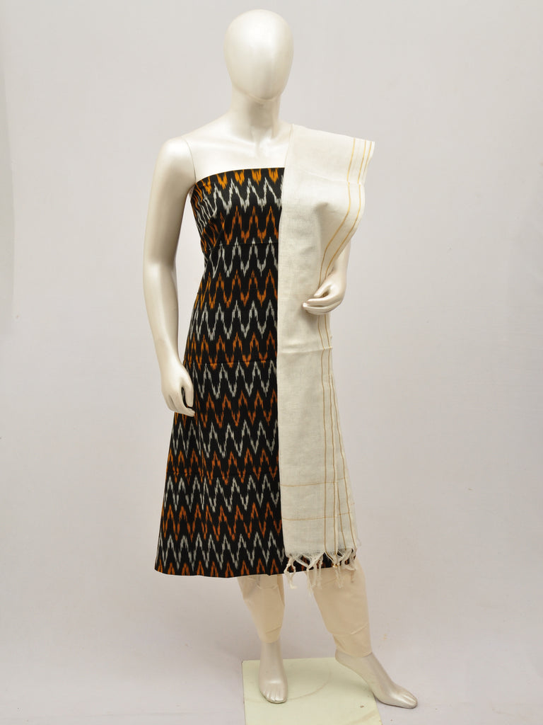 Cotton Woven Designer Dress Material [D10332615]