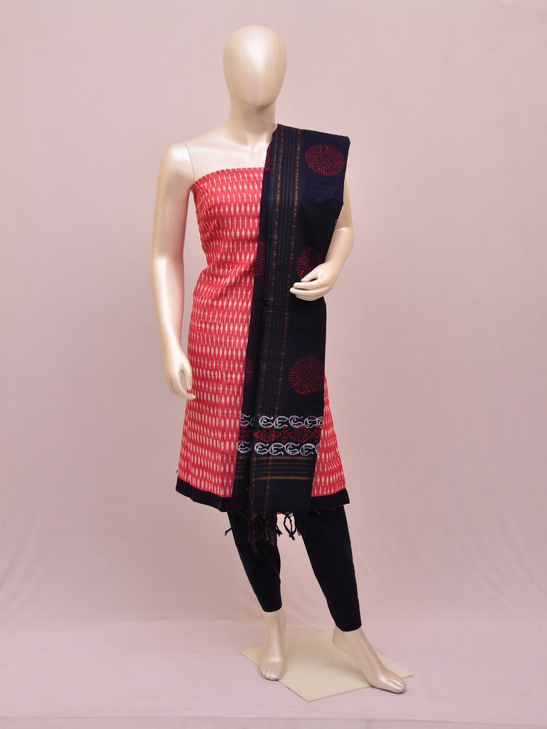 Cotton Woven Designer Dress Material [D10332501]