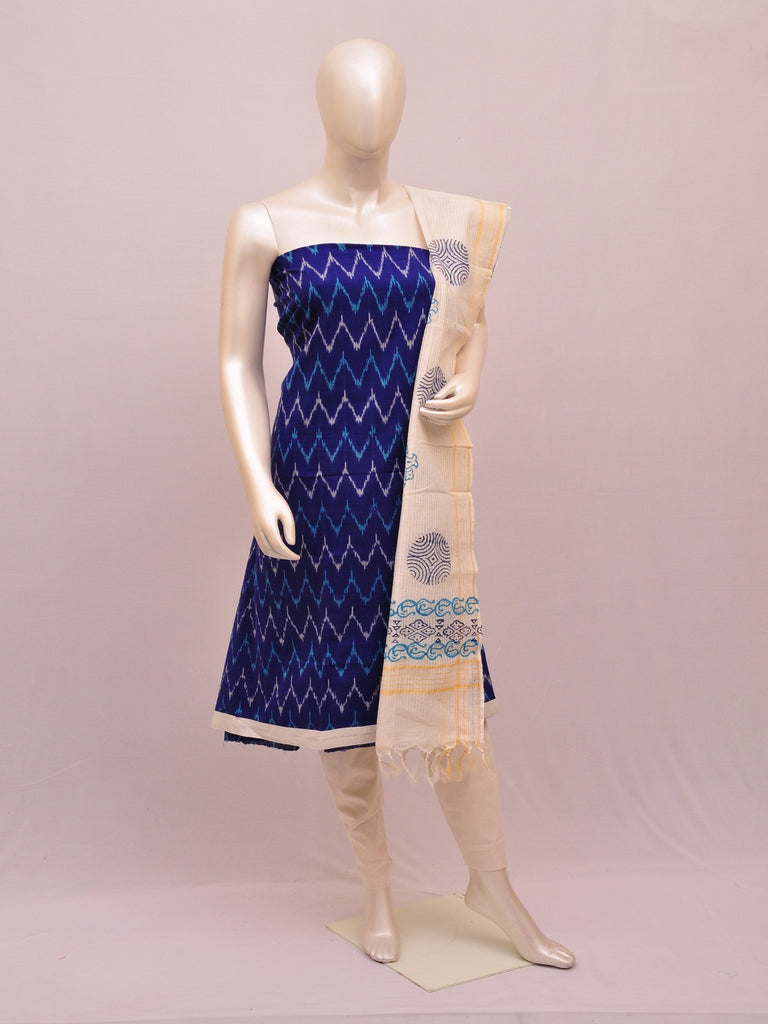 Cotton Woven Designer Dress Material [D10332513]