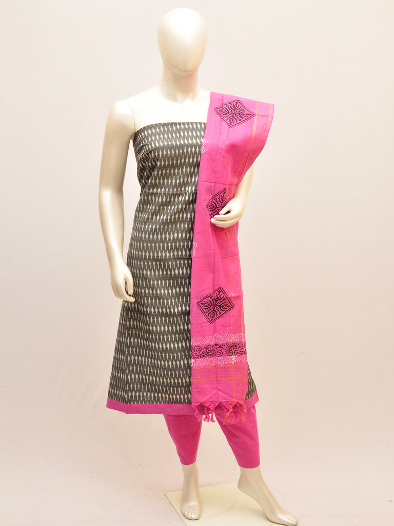 Cotton Woven Designer Dress Material [D10632670]