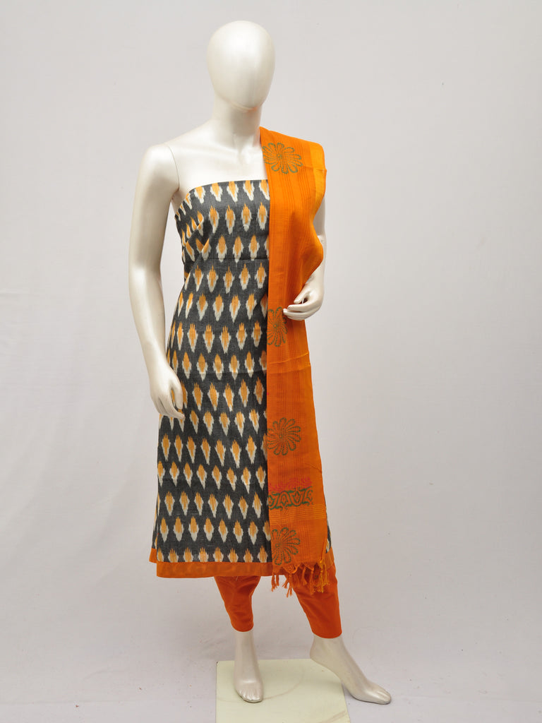 Cotton Woven Designer Dress Material [60628019]