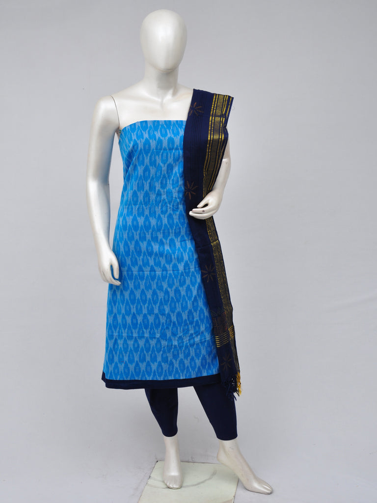 Cotton Woven Designer Dress Material [D70414024]