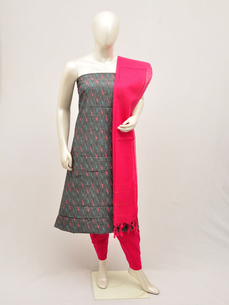 Cotton Woven Designer Dress Material [D11033000]