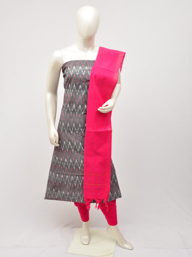Cotton Woven Designer Dress Material [11735020]