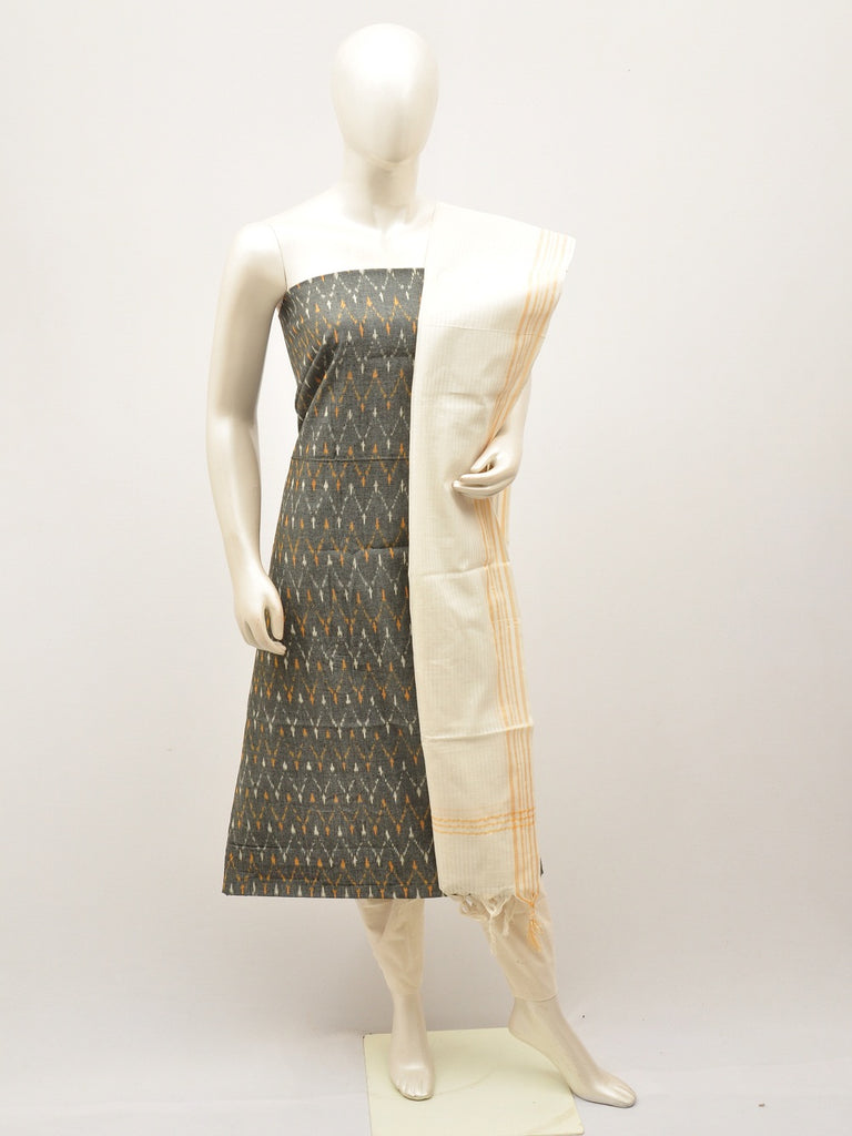 Cotton Woven Designer Dress Material [D10335011]
