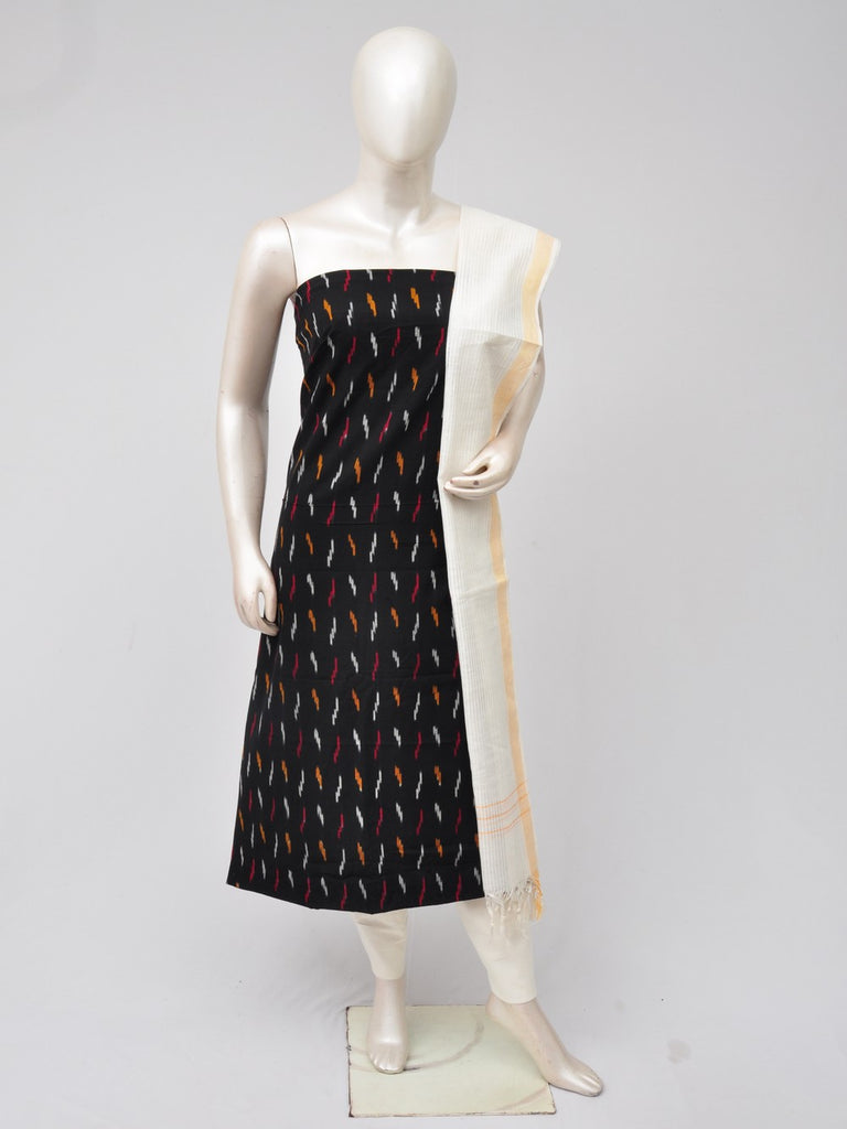 Cotton Woven Designer Dress Material  [D70921113]