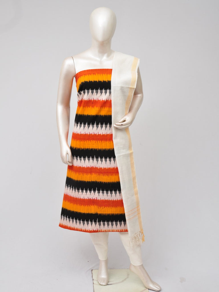 Cotton Woven Designer Dress Material  [D70921123]