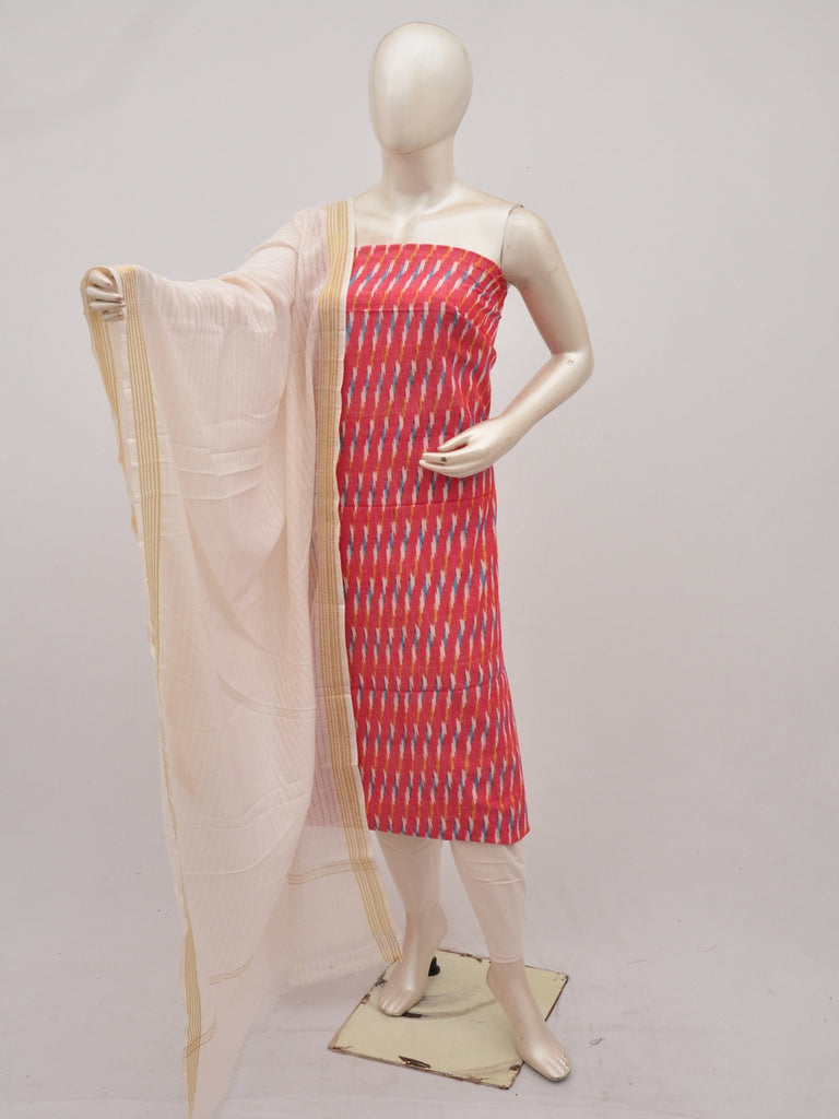 Cotton Woven Designer Dress Material  [D90506002]