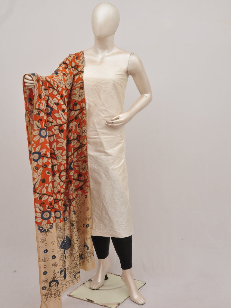 Silk Woven Designer Dress Material [D90803076]