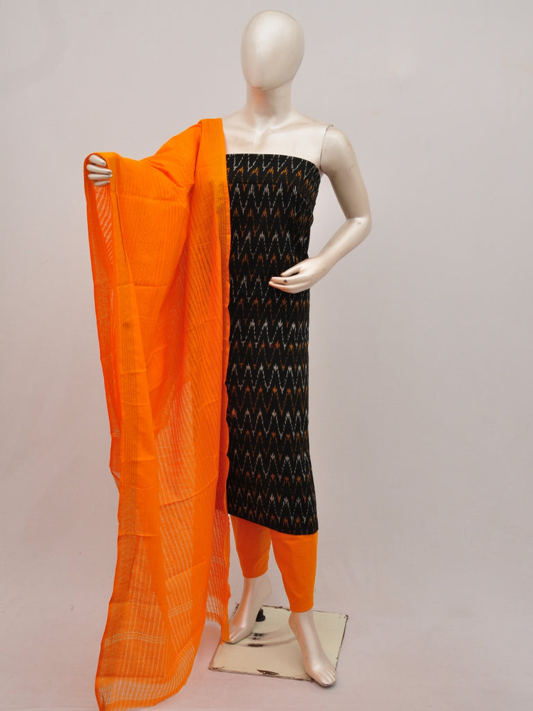 Cotton Woven Designer Dress Material D[90828077]