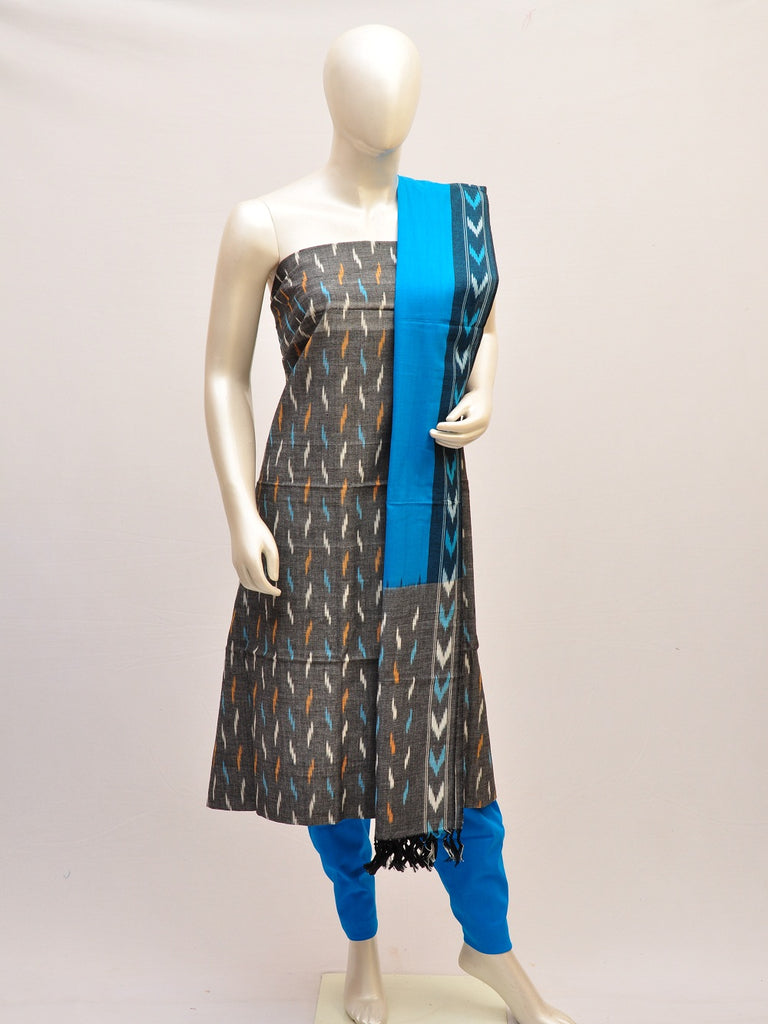 Cotton Woven Designer Dress Material [D10432731]