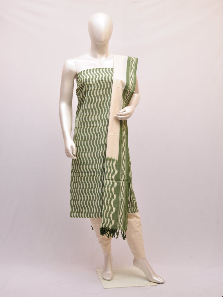 Cotton Woven Designer Dress Material [D10532523]