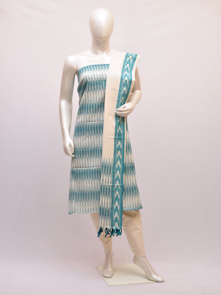 Cotton Woven Designer Dress Material [D10532529]