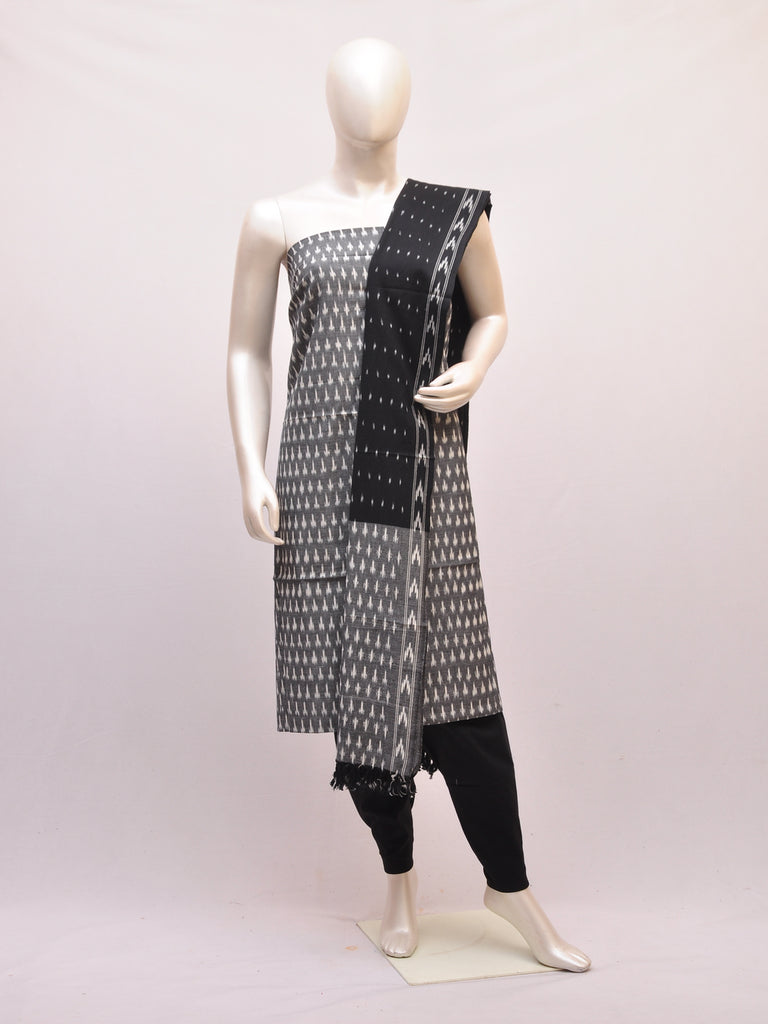 Cotton Woven Designer Dress Material [D10532550]