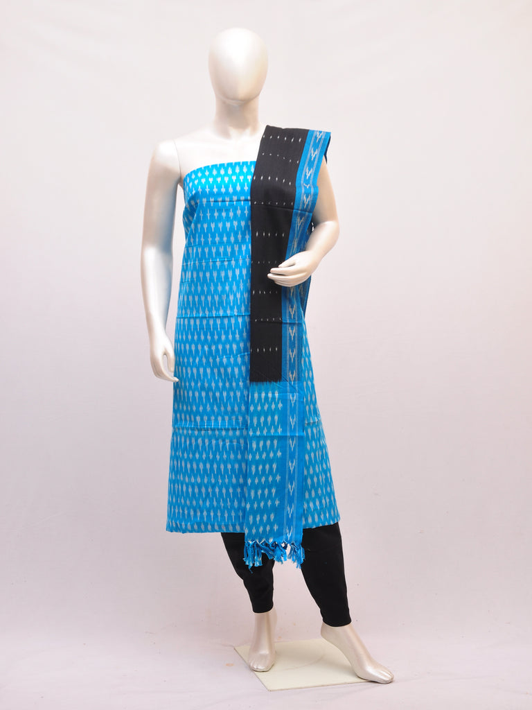Cotton Woven Designer Dress Material [D10532552]