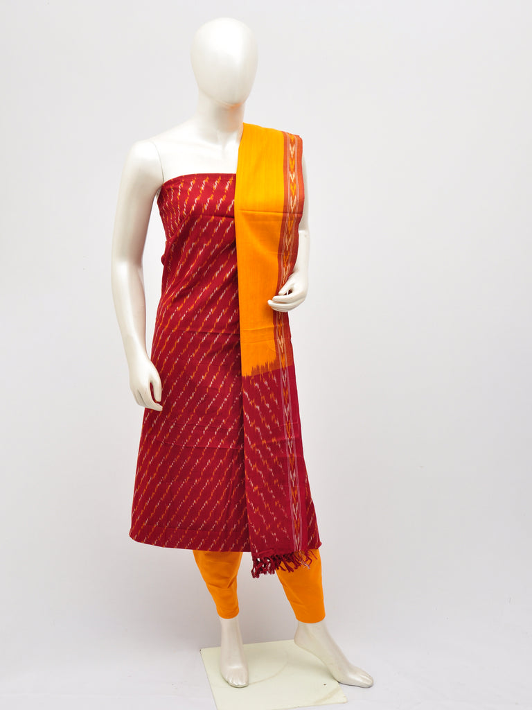 Cotton Woven Designer Dress Material [11733965]