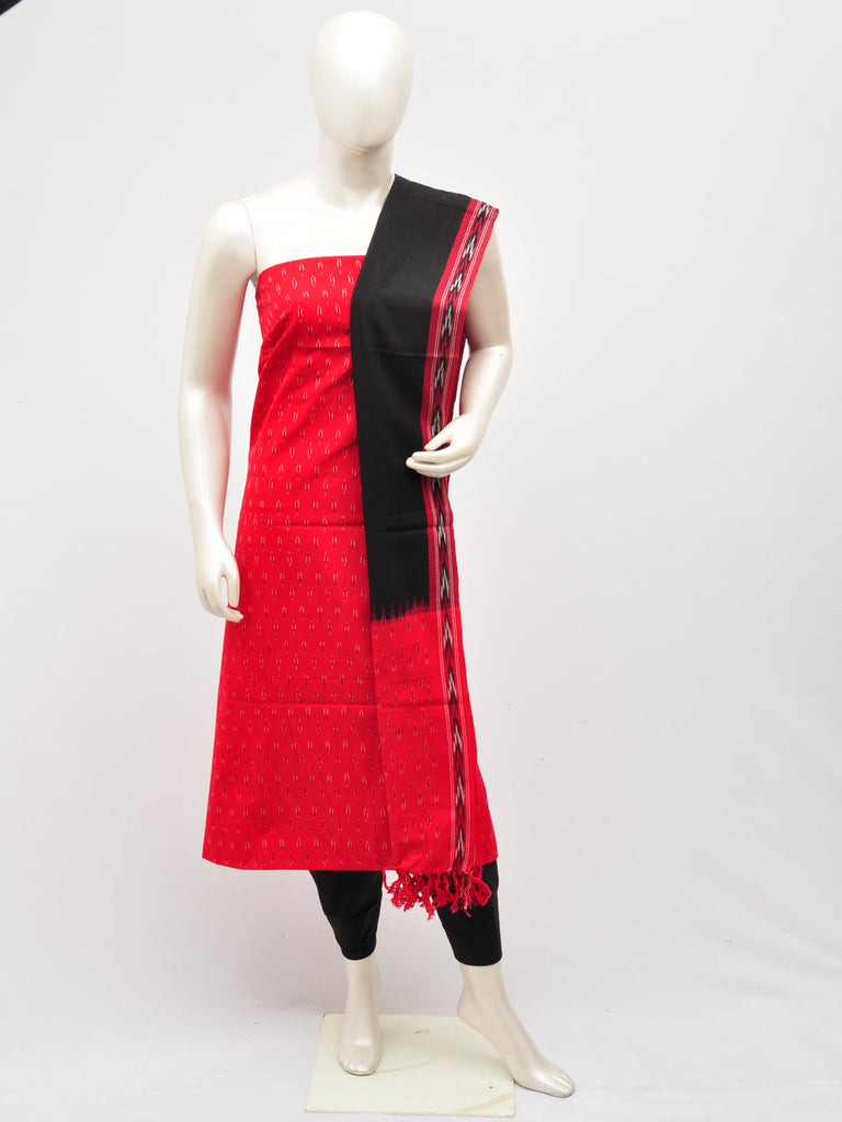 Cotton Woven Designer Dress Material [11733976]
