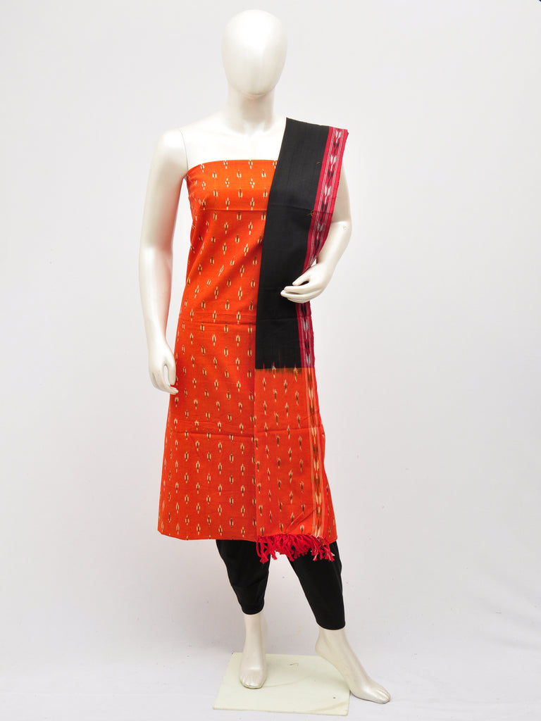 Cotton Woven Designer Dress Material [11733977]