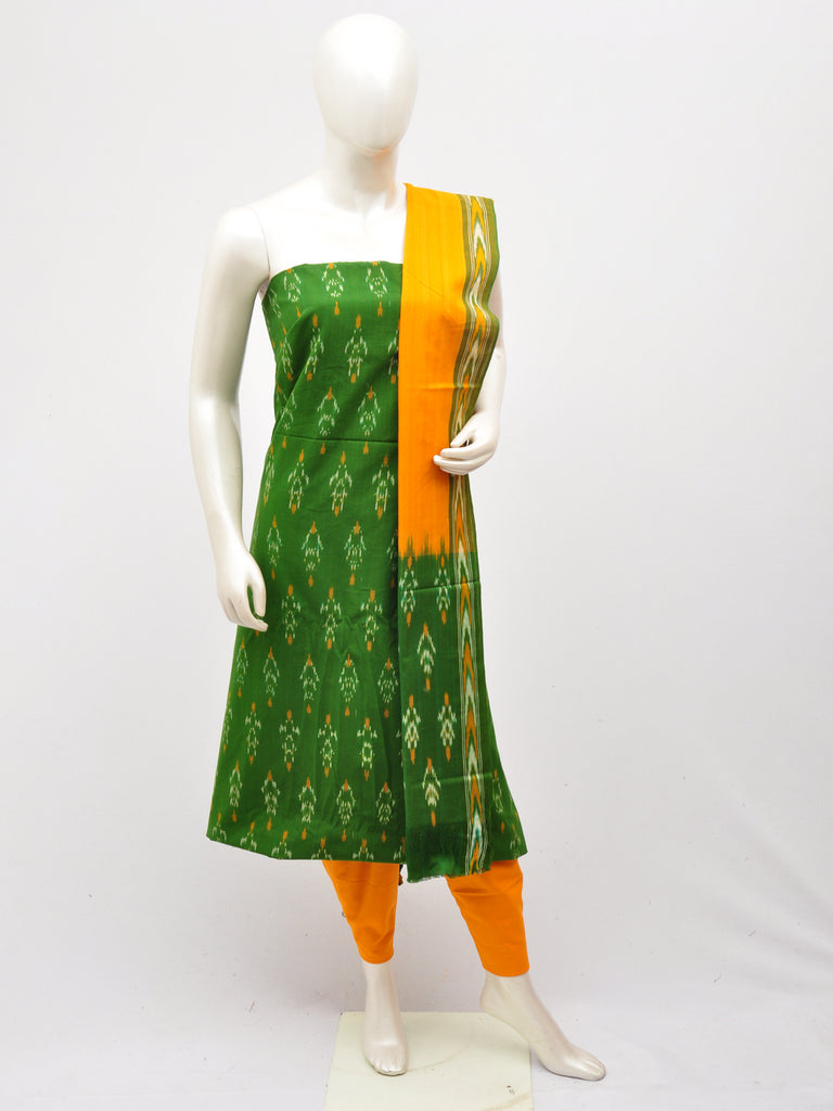 Cotton Woven Designer Dress Material [11733983]
