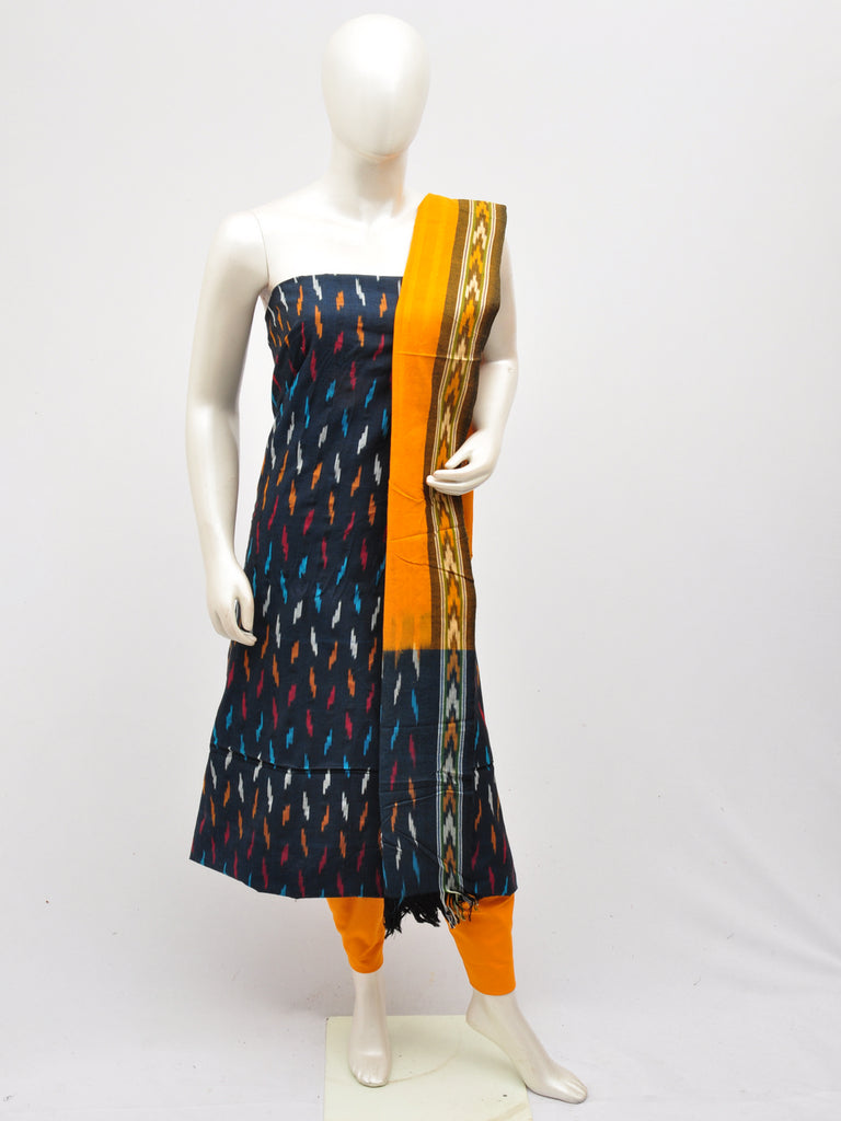 Cotton Woven Designer Dress Material [11733986]