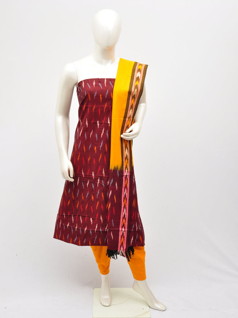Cotton Woven Designer Dress Material [11733987]
