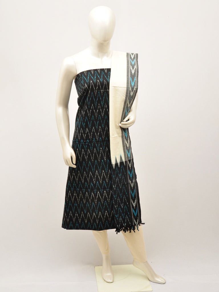 Cotton Woven Designer Dress Material [D10335000]