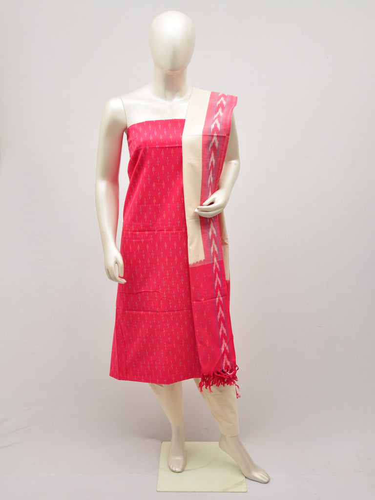 Cotton Woven Designer Dress Material [D60627002]