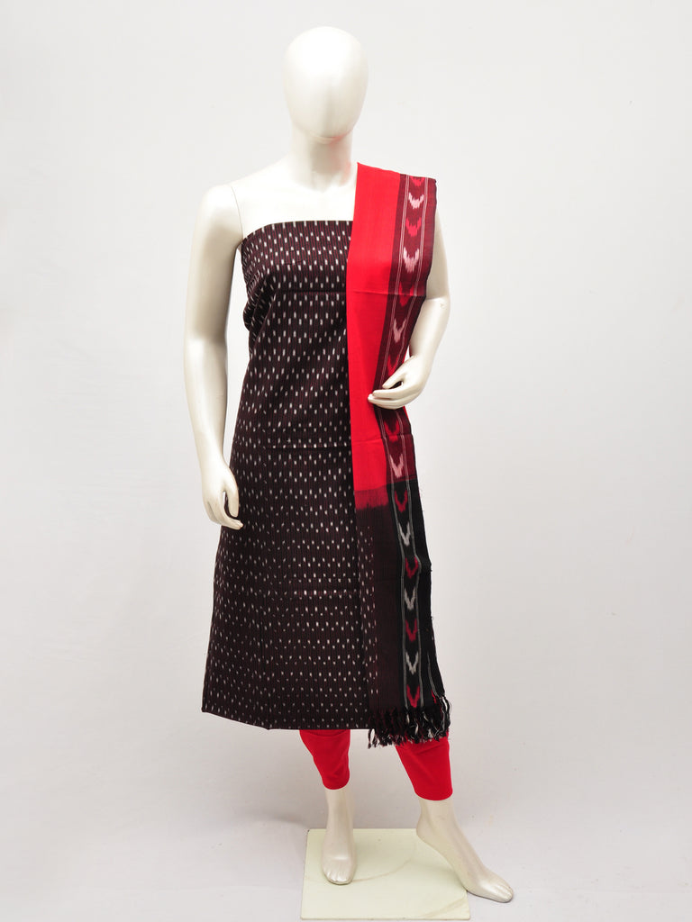 Cotton Woven Designer Dress Material [D60627023]