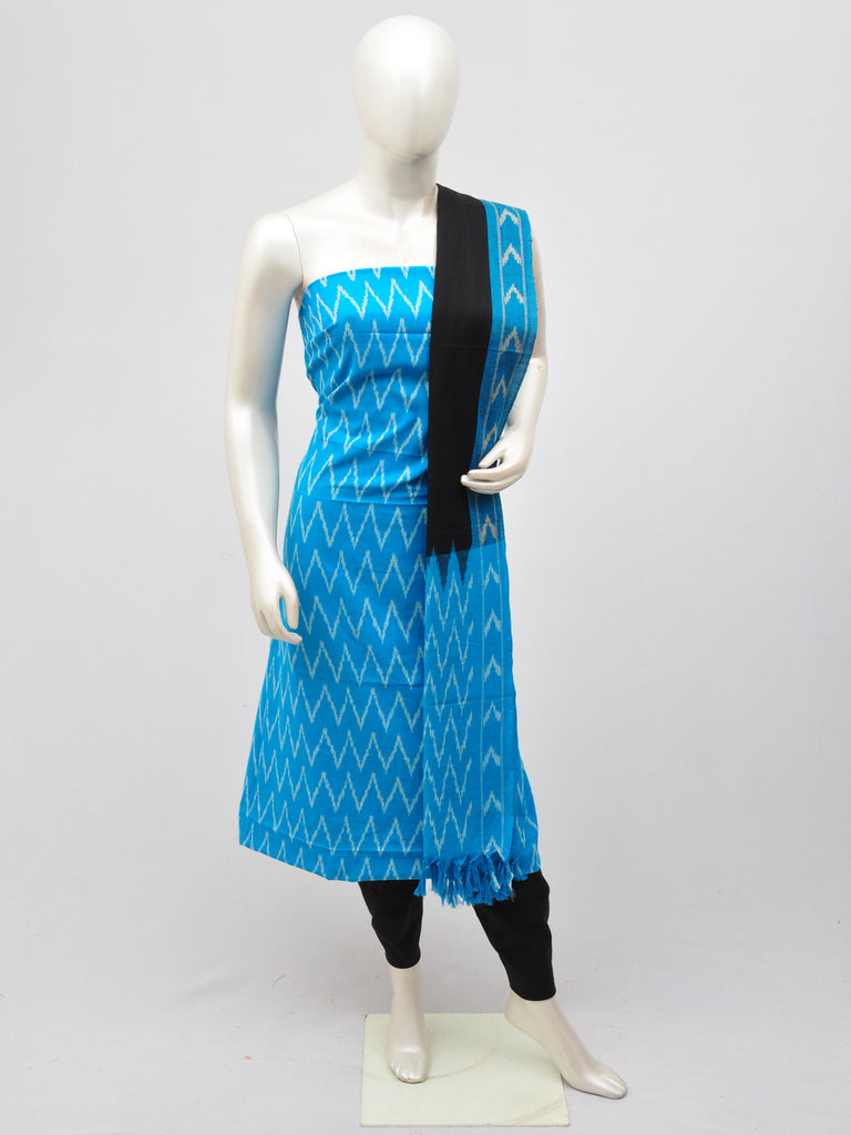Cotton Woven Designer Dress Material [D61207009]