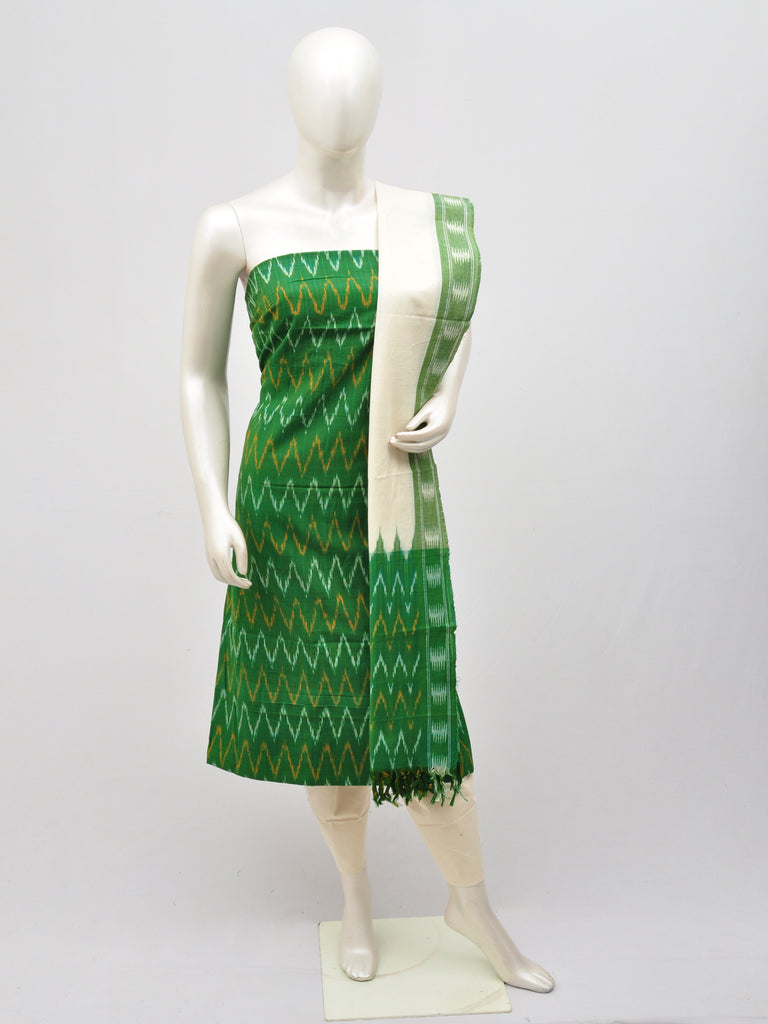Cotton Woven Designer Dress Material [D61207011]