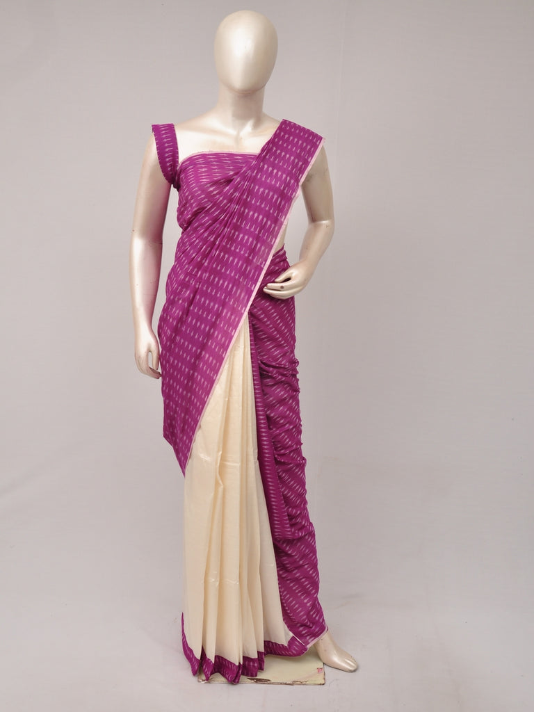 Pochampally Silk Designer Sarees Model 2 [D80921022]
