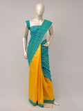 Pochampally Silk Designer Sarees Model 2 [D80921023]