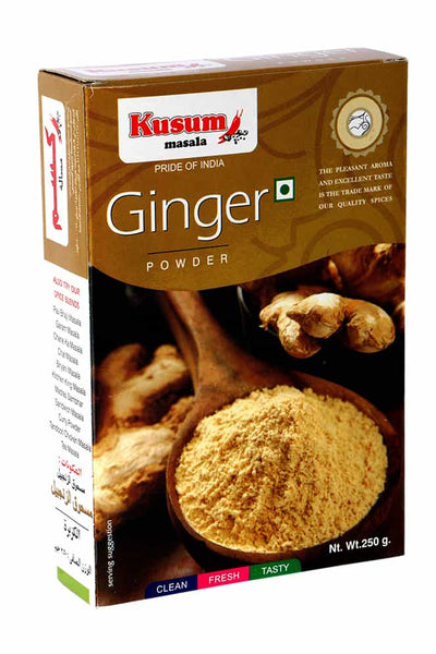 Ginger (Sunth) Powder
