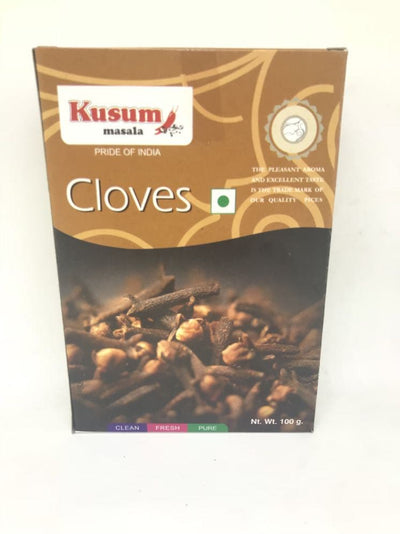 Cloves (Lavang) Whole  - 100g