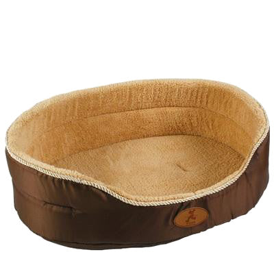 Double Sided Dog Bed