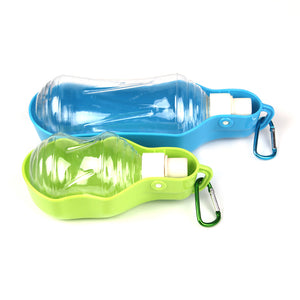 Dog Sports Water Bottle