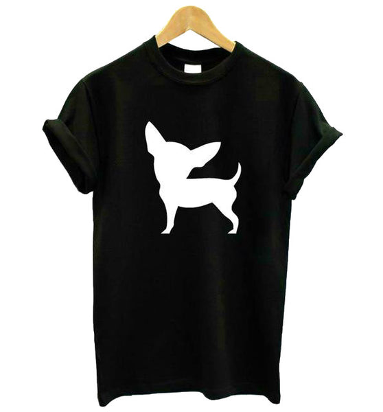 Woman's Chihuahua T-Shirt