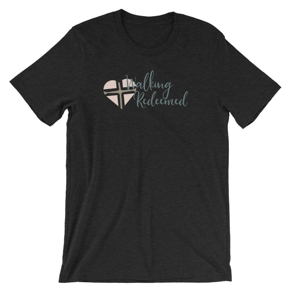 Short-Sleeve Unisex T-Shirt - Walking Redeemed