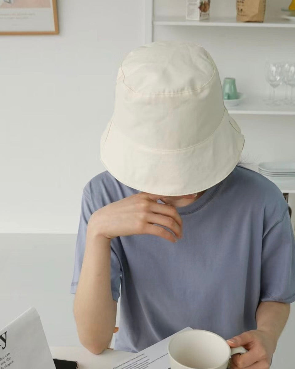 Double Sided Bucket Hat