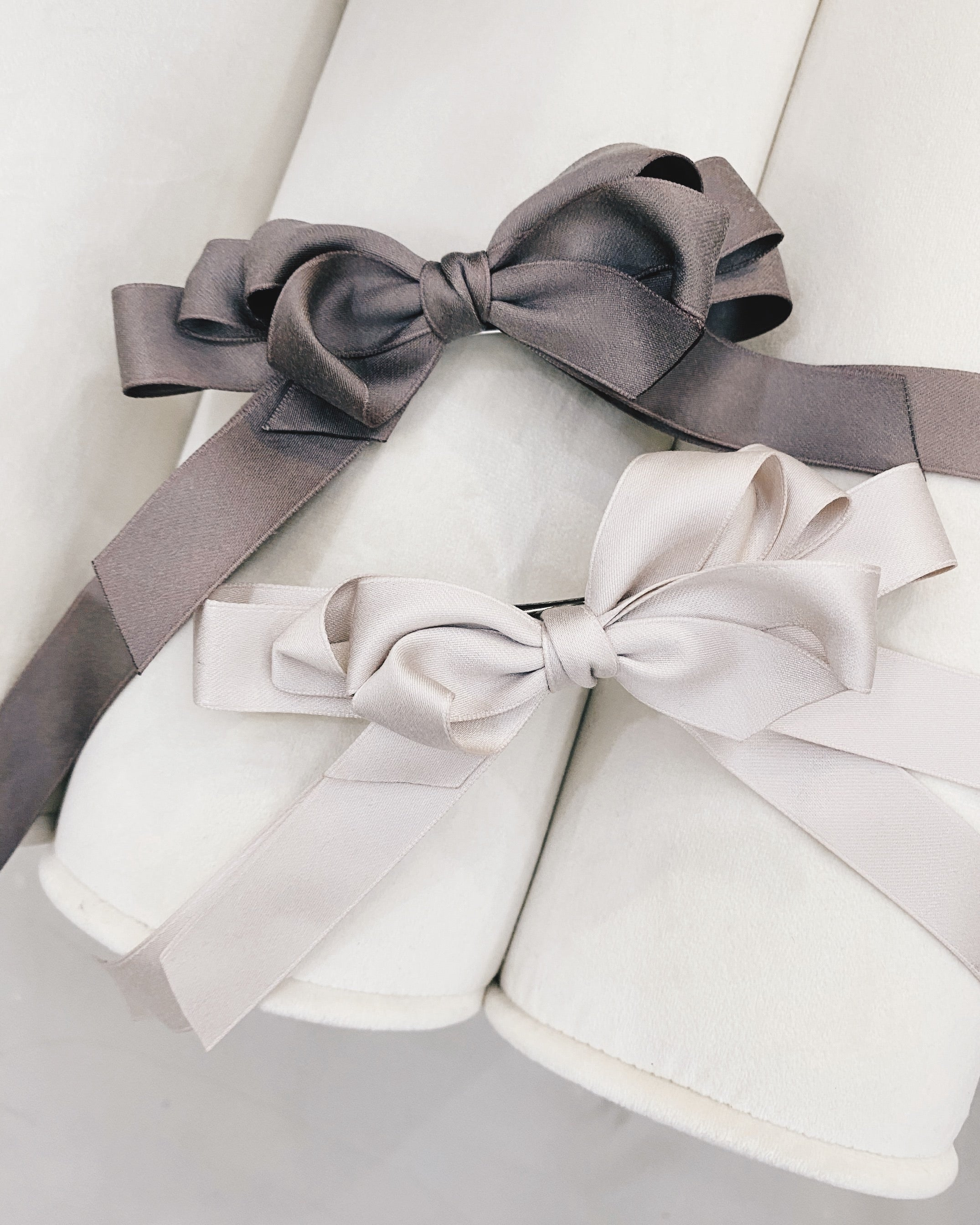 Bow Hairclip