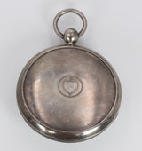 Silver pocket watch, 1831 Austria-Hungary
