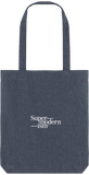 'Cart' Washed Canvas Tote Bag - Supermodernism