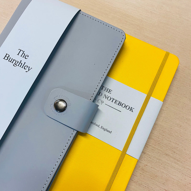 Pantones Of Positivity - Ultimate Grey and Illuminating Yellow!