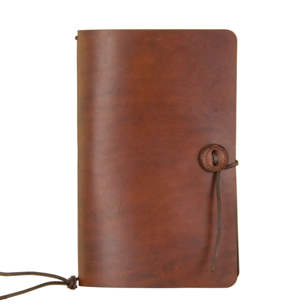 The Travellers Journal - Classic Range