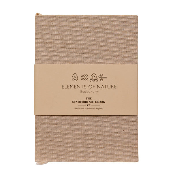 The Elements of Nature Notebook