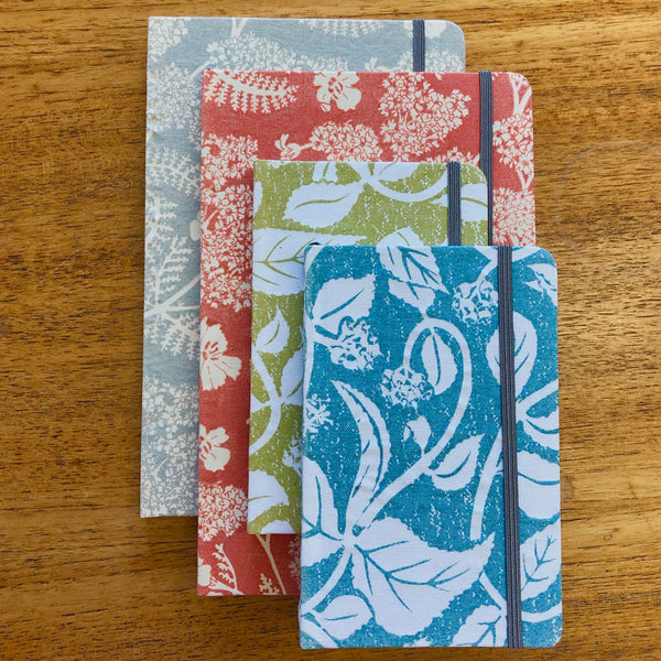 Custom Made Notebooks from The Stamford Notebook Co.